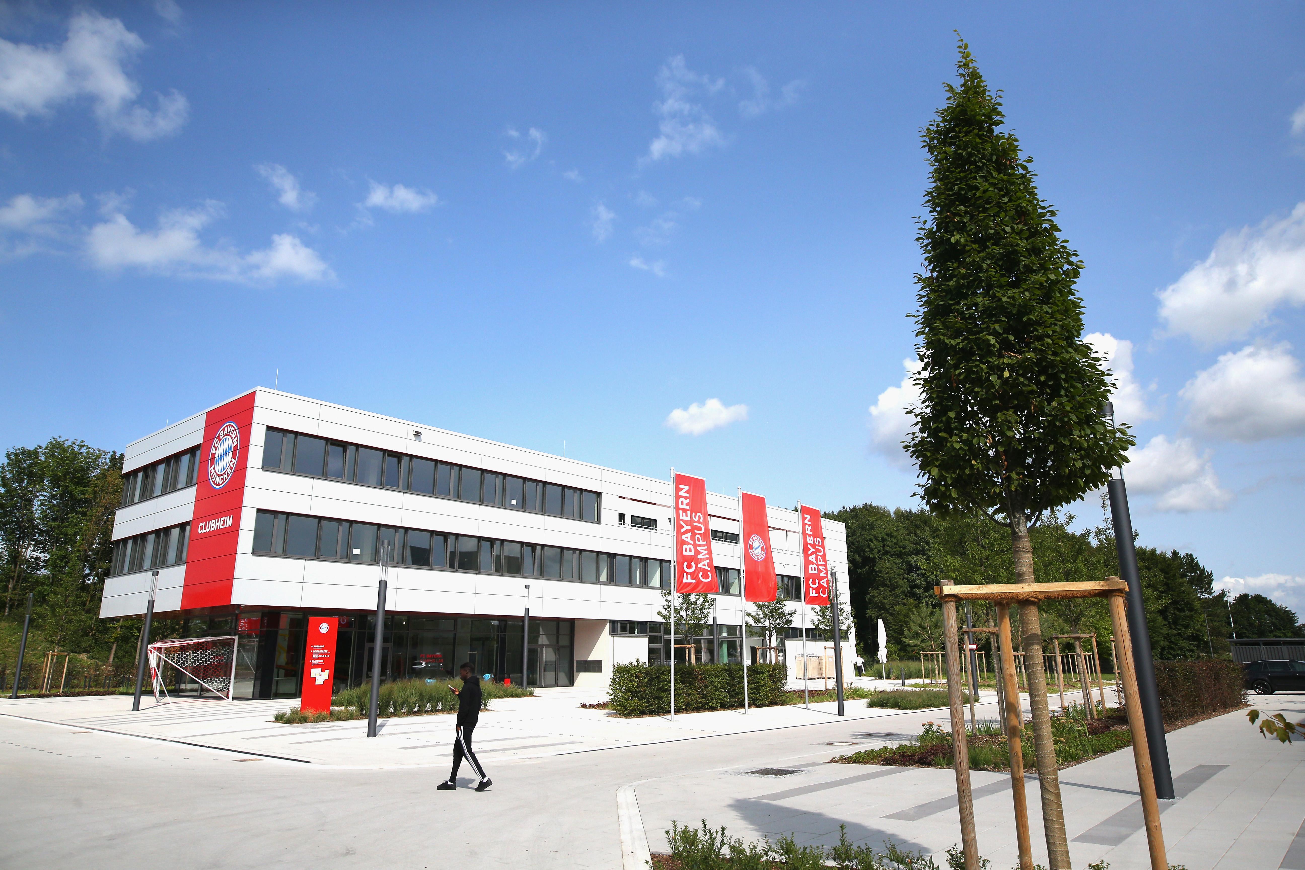 Bayern Campus