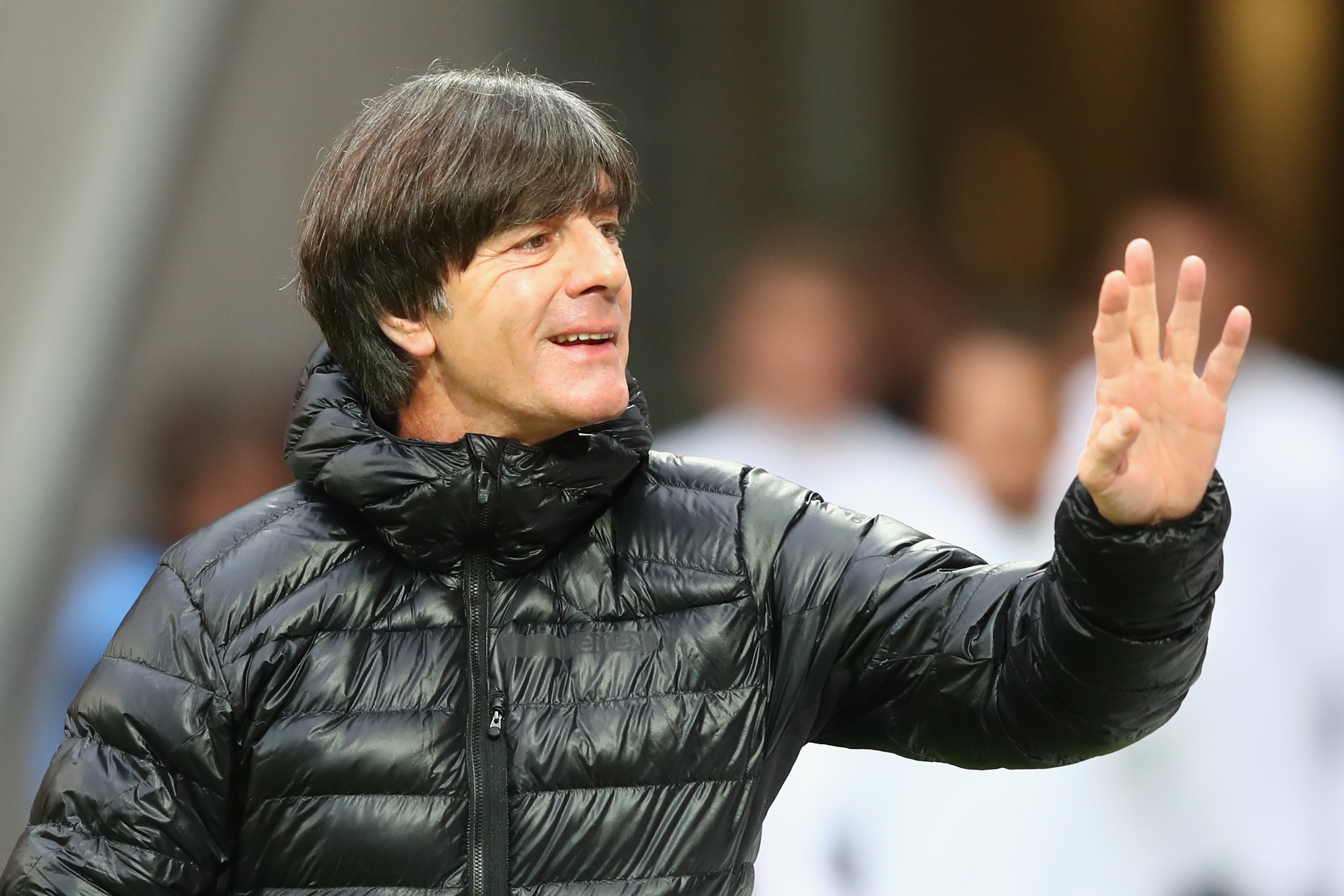 em 2019 deutschland gegen frankreich