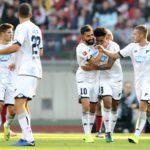 3:1 nach 0:1: Hoffenheim dreht nach der Pause auf
