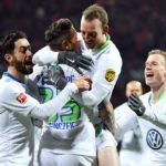 Wolfsburg hält Anschluss an Europa