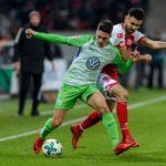 Wolfsburg will in Mainz zurück in die Spur