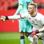 Müller absolviert Teile des Teamtrainings