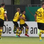 U17-Bundesliga: BVB schlägt Bayern im Finale