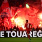 DFB ermittelt gegen Frankfurt und die Bayern