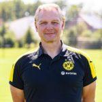 Wolfgang de Beer nicht mehr Torwarttrainer beim BVB