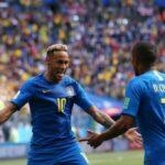 Brasilien feiert Last-Minute-Sieg