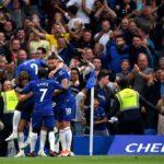 Chelsea feiert Derbysieg gegen Arsenal