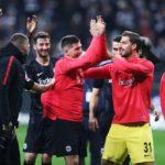 """Fünferpacker Jović: """"Für mich zählt nur der Sieg der Mannschaft"""""""