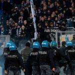 Frankfurter Klubführung verurteilt Krawalle in Rom