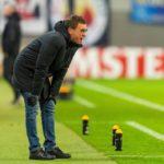 """Rangnick nach Europa-Aus: """"Kann Jungs keine Vorwürfe machen"""""""