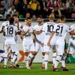 Leverkusen dreht Spiel in Rasgrad