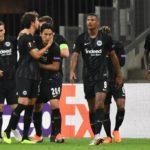 Eintracht entführt drei Punkte aus Marseille