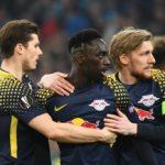 RB Leipzig trifft auf Liepāja oder Häcken