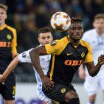 Hoffenheim: Nuhu-Wechsel vor Abschluss?
