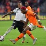 Deutschland gegen Frankreich ohne Boateng