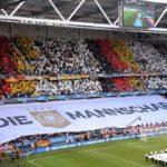 """Bierhoff: Marketing-Slogan """"Die Mannschaft"""" bleibt"""