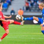 Hertha verpasst vierten Heimsieg gegen Freiburg