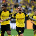 Bestätigt: BVB zieht Kaufoption für Alcácer