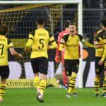 Dortmund will nicht zu euphorisch werden