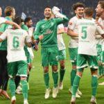 """""""Clever, routiniert, effektiv"""" – Werder träumt von Europa"""