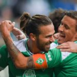 3:1 gegen Hertha: Werder bleibt Heimmacht