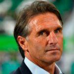 Labbadia erwartet intensives Spiel in Mainz