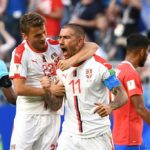 Serbien schlägt Costa Rica zum Auftakt mit 1:0