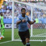 Uruguay schlägt Saudi-Arabien mit 1:0