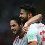 Costa knackt das iranische Bollwerk