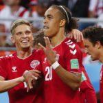 Poulsen sichert Dänemarks Auftaktsieg
