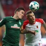 Augsburg gegen Bremen: Das Duell der Enttäuschten