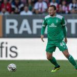 Bargfrede fällt gegen Schalke aus