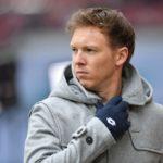 Nagelsmann ab 2019 Trainer bei RB Leipzig