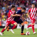 Barcelona stolpert gegen Girona