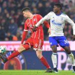 Schalke will die Bayern stoppen