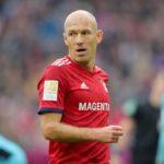 Robben zieht Karriereende im Sommer in Erwägung