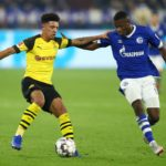 Sancho und Akanji: Zwei BVB-Helden in der Elf des Spieltags
