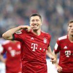 Bayern schlagen Schalke souverän