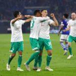 Eggestein schießt Schalke zurück in die Krise