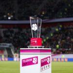 Bayern und Gladbach beim Telekom-Cup
