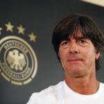 Treffen in Frankfurt: Löw intensiviert WM-Analyse