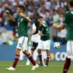 Deutscher WM-Fehlstart gegen Mexiko
