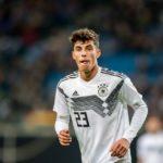 Boldt sicher: Havertz noch lange in Leverkusen