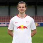 Trainingsrückkehr bei RB: Nukan soll sich neuen Verein suchen