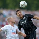 Salcedo hofft auf Comeback schon in Augsburg