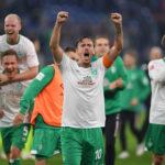 Werders Effektivität und Aufsteiger im Sturzflug