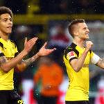 Aus Topspiel wird Werbung, Schalker Verletzungspech