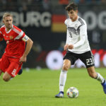 """Kimmich findet: Havertz ist """"einer für die Bayern"""""""