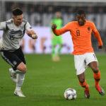 Deutschland verspielt 2:0-Führung gegen den Erzrivalen