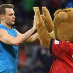 """""""Entspannte"""" Münchner Weihnachtsfeier – nur der BVB nervt"""